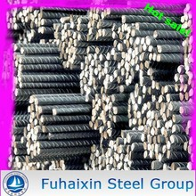Hot Sale Reinforcing High Tensile Deformed Bar/ Steel Rebar Price