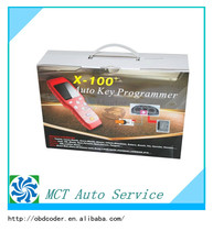 Professional X-100 + X100 PLUS Auto Key Programmer X100 + Update via official website