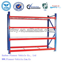 Durable Warehouse Storage Steel Rack from China Factoy(ISO SGS TUV Approved)