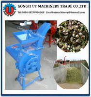 Agricultural hay cutter and corn crusher and hay crusher (skype:ut.demi)