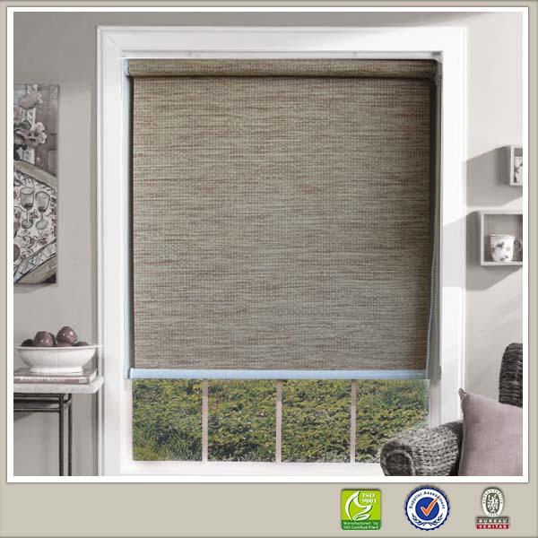<span class=keywords><strong>Haoyan</strong></span> на готовые бумаги комби ткань штор для украшения дома