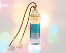 car vent perfume bottle shape air freshener