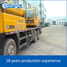 portable 180t 3.4*18m used truck scale