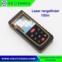 Digital electronic distance measuring equipment laser rangefinder 100m