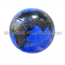 world cup printed machine stiched pvc soccer ball size 5