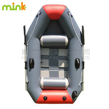 Folding Fishing Boat inflatable with professional technology