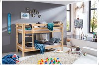 Bunk Bed Bernd color nature