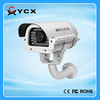 outdoor waterproof vehicle license plate camera with heater