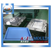 custom high quality plastic mould injection