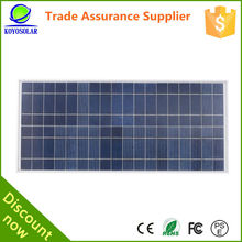 high and efficiency and good quality buy solar panels in china