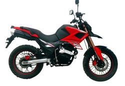 200cc 250cc inverted front shock absorber dual muffler super dirt bike motorcycle