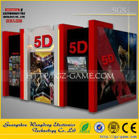 2015 luxury 5d cinema/5d cinema equipment/5d cinema manufacturer