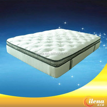 Comfortable 7-zone pocket spring on the mattress (JM2062)