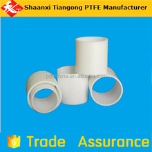 zero friction polytef ripple tubings factory provider