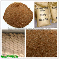 Soluble Potash Fertilizer Manufacturer Supply Fulvic Acid with Organic Trace Minerals
