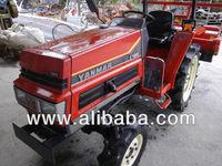 Used Japanese Mini Tractor Yanmar Kubota Iseki Mitsubishi