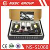 head lamp style head light Super Slim Canbus Tuning Light hid xenon bulb Kit E-MARK Certificate H7