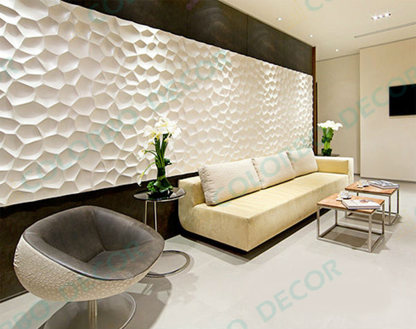 Mdf Decorative 3d Wall Panels View 3d Wall Panels Colorbo Product Details From Shanghai