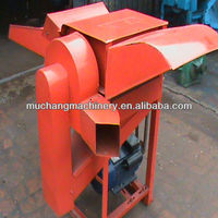 China agricultural paddy thresher machine