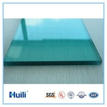 Transparent Huili Solid Polycarbonate Sheets