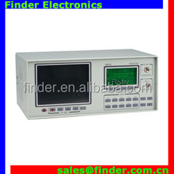 CATV Signal Analog Level Meter With LCD clearly displays with frequency of 46 - 870MHz