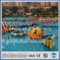 venda quente praça piscina para nadar aqua park
