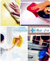 non woven dust-free cleaning wipes