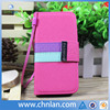 Fashion design good quality pu leather mobile phone case for iphone 5