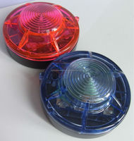 waterproof and Crush Resistant led warning beacon for car