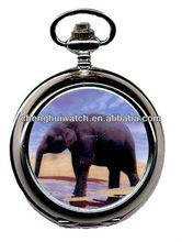 animal style brass factory supply Watch Pocket