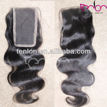 fashion textures nice quality hand tied lace front closure brazilian body wave