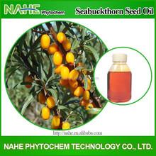 Pure 100% Natural Argan Oil Sea Buckthorn extract, Seabuckthorn berry oil, Seabuckthorn Seed Oil