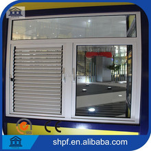 50 series aluminium doors and window section made in china/aluminium window material