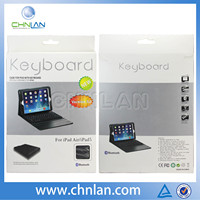 china market of electronic for ipad air tablet PC bluetooth keypad