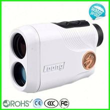 Made in China Chongqing 6*24 Handheld Range Finder With Speed Finder