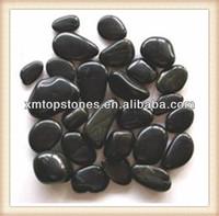 pebbles stones walkway