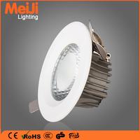 ce rohs emc saa certification 5w 7w 10w 15w 20w 30w rectangular led downlight & recessed downlight