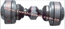 13T4R-08613A universal joint with with high quality for Higer bus truck spare parts
