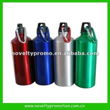 Aluminum Sport Drink Bottle
