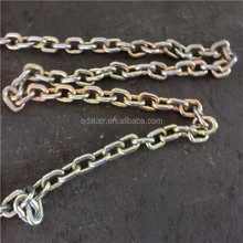 China largest factory supply alloy steel load chain