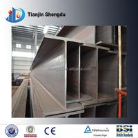 Universal Steel H Beams