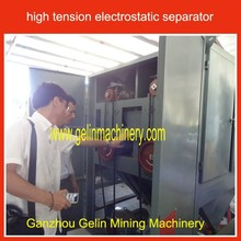 Dry type Four Roller Electrical electrostatic separator