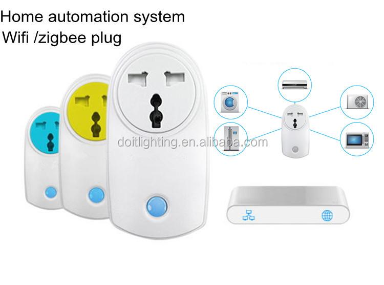 2015 Top Seller Wireless Remote Control Zigbee Smart