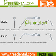 ES3D/PS4D Endodontics Scaler Tips,Used for SIRONA ultrasonic tip dental hygiene