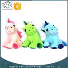 Wholesale soft hot selling promotional pokemon plush toys