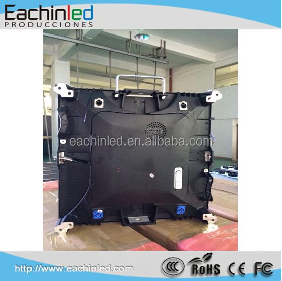 500mmx500mm Doe-casting Aluminum cabinet