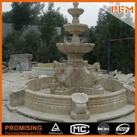 High quality garden stone decorative cast stone products