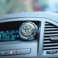 Car Interior Accessories Car Freshener Ornaments Aromatherapy Air Freshener