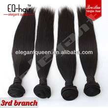 cuticle complete straight Brazilian hair extension human hair weave wholesale