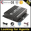 Mini GPS GSM 3g Real time vehicle tracker